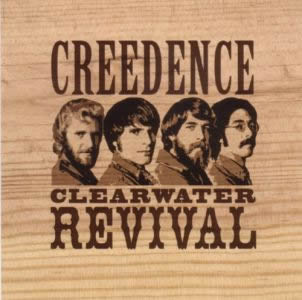 Tributo a Creedence Clearwater Revival
