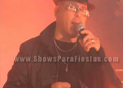 Willy Barbieri tributo a Jorge Rojas